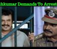Sarathkumar Demands To Arrest Rajini In Treason Case! Tamil News