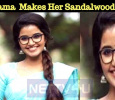 Anupama Parameshwaran Makes Her Sandalwood Debut!