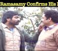 Seenu Ramasamy Confirms His Next With Makkal Selvan! Tamil News
