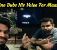 Tovino Dubs His Voice For Maari 2! Tamil News
