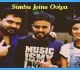 Oviya Joins Simbu! Tamil News