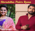 Shraddha Srinath Pairs Rana Daggubati In Bala Movie! Tamil News