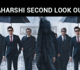 Maharshi Second Look Out! Smart Mahesh Impresses Fans!