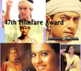 47th Filmfare Awards