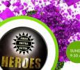 Amar Chitra Katha Heroes
