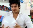 Anirudh Dave Hindi Actor