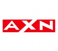 English Channel AXN Logo