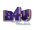 Hindi Channel B4U Music Logo