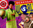 Beakmans World