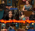 Begums Drawing Room