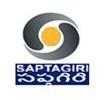 Telugu Channel DD Sapthagiri Logo