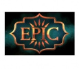 Hindi Channel Epic Channel Logo