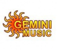 Telugu Channel Gemini Music Logo
