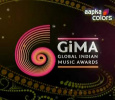 Global Indian Music Awards 2010