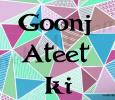 Goonj Ateet Ki