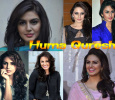 Huma Qureshi Videos
