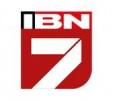 Hindi Channel IBN7 Logo