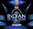 Indian Of The Year 2012