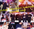 Indian Television Academy Awards 2001
