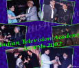 Indian Television Academy Awards 2002