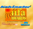 International Indian Film Academy Awards 2001