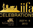International Indian Film Academy Awards 2013