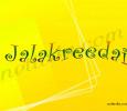 Jalakreedai