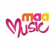 Telugu Channel Maa Music Logo