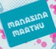 Manasina Maathu