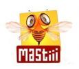 Hindi Channel Mastiii Logo