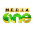 Malayalam Channel MediaOne TV Logo