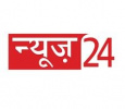 Hindi Channel News 24 Logo