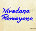 Nivedana Ramayana