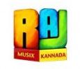 Kannada Channel Raj Musix Kannada Logo