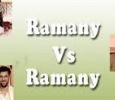 Ramany Vs. Ramany