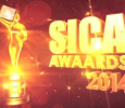 Sica Awards 2014