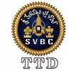 Telugu Channel SVBC Logo