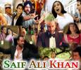 Saif Ali Khan Videos