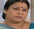 Santhi Reddy Telugu Actress