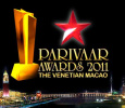 Star Parivaar Awards 2011