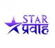 Hindi Channel STAR PRAVAH Logo
