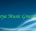 Surya Music Greetings