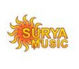 Malayalam Channel SURYA Music Logo