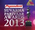 Suvarna Parivaar Awards 2013