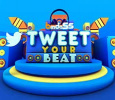 Tweet Your Beat