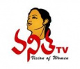 Telugu Channel Vanitha TV Logo