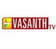 Tamil Channel VASANTH TV Logo