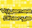 Vijyamee Bharya