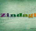 Hindi Channel Zindagi TV Logo