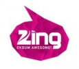 Hindi Channel Zing Logo